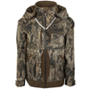 Drake Guardian FZ Jacket Fleece Lined
