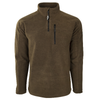 Drake Heathered Windproof 1/4 Zip