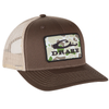Drake Old School Patch Mesh Back Cap