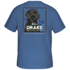 Drake Youth Block Head Lab T-Shirt S/S