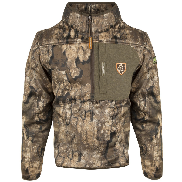 Drake Youth Non Typical Endurance 1/4 Zip