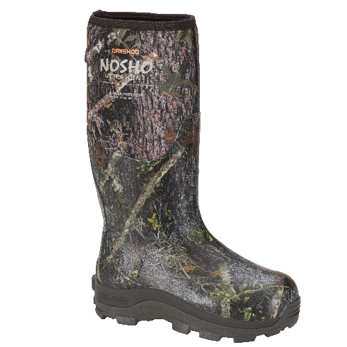 DryShod NOSHO Ultra Hunt Men's Hunting Boots