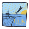 Huk Barrels Patch Tee