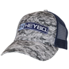Huk Mossy Oak Spindrift Trucker Hat