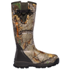 Lacrosse Alphaburly Pro Side Zip Realtree Extra