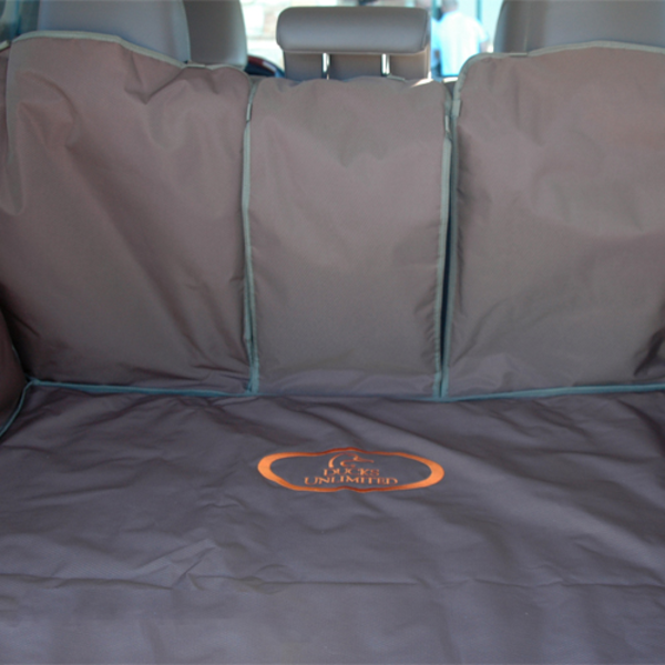 Mud River Ducks Unlimited Cargo Liner