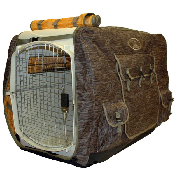 Mud River DUMR Kennel Cover LG EXT