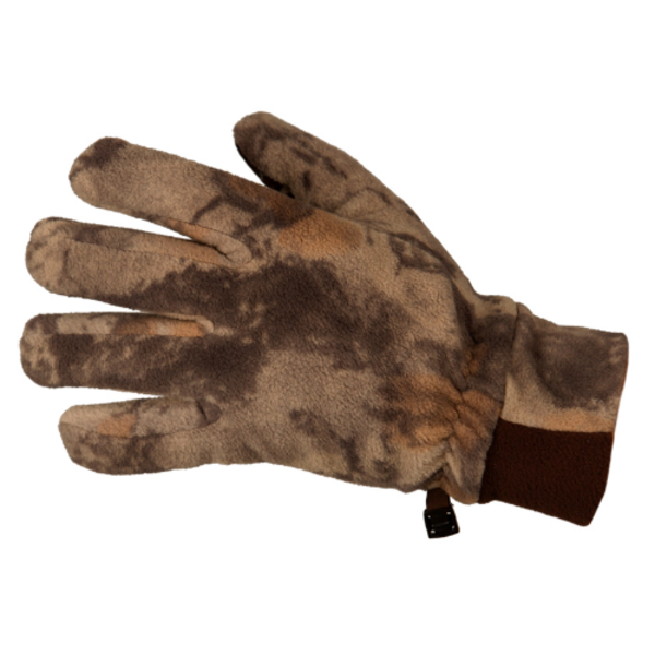Natural Gear Windproof Fleece Glove
