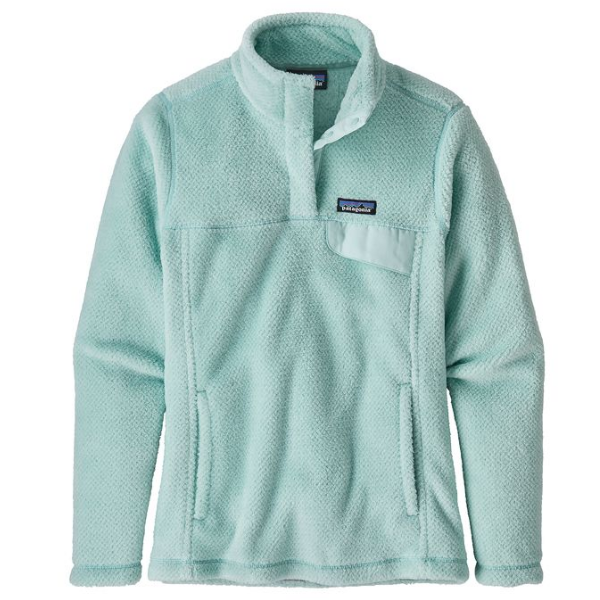 Patagiona Women's Re-Tool Snap-T Pullover