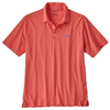 Patagonia Men's Polo Trout Fitz Roy