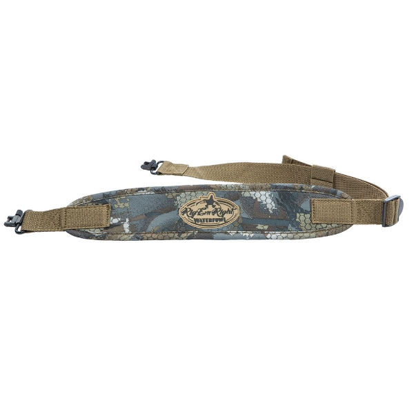 Rig 'em Right Reload Gun Sling Optifade Timber