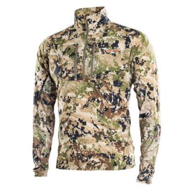 Sitka Ascent Shirt Turkey Gear
