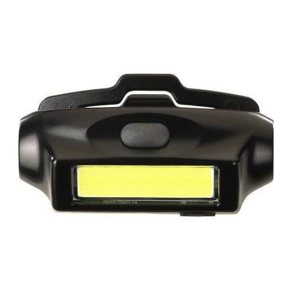 Streamlight 61702 Bandit Headlamp 180 Lumens Lithium Ion Rechargeable Black