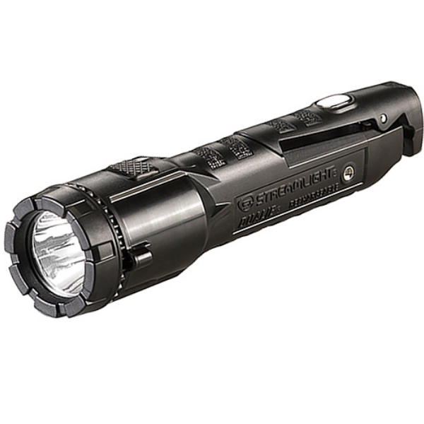 Streamlight Dualie Rechargeable Magnet Light Black 68786