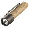 Streamlight Polytec X CR123A Coyote
