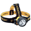 Streamlight Trident DIV 2 LEDS Rubber Elastic Yellow 61050