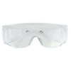 Walkers Full Coverage Shooting Glasses Clear