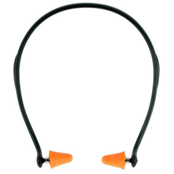 Walkers Pro-Tek Ear Plug Band