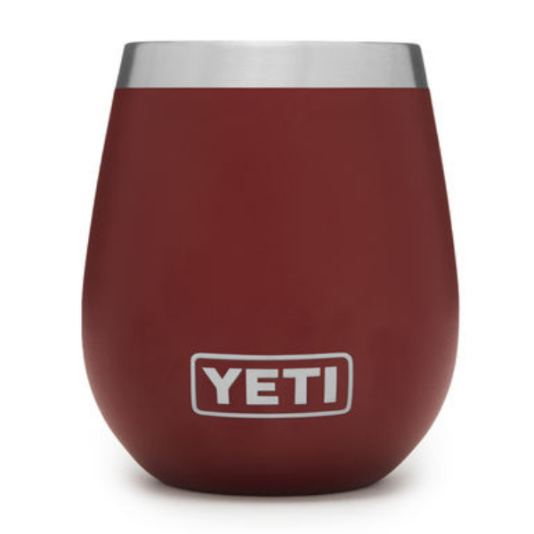 Yeti Rambler 10oz Wine Single