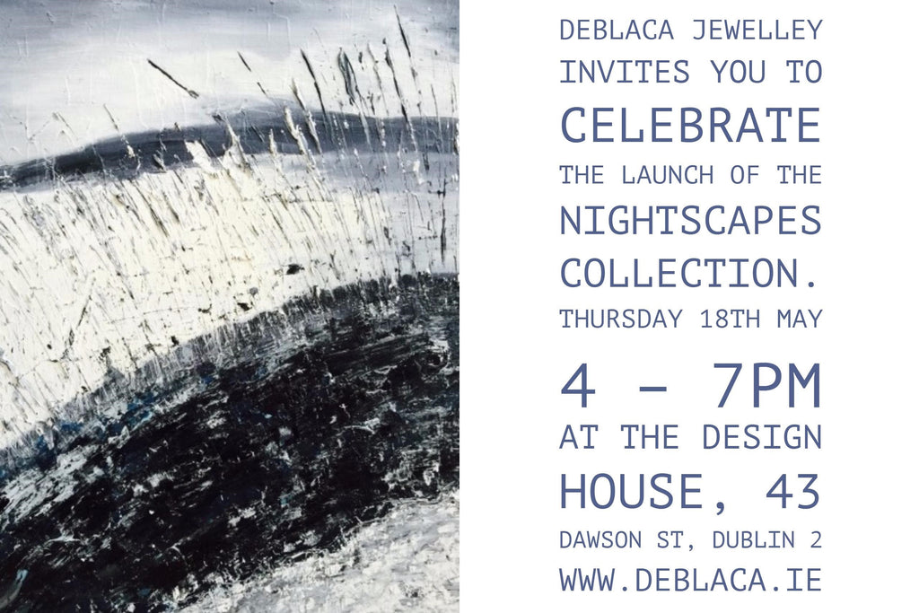 deblaca jewellery new collection launch