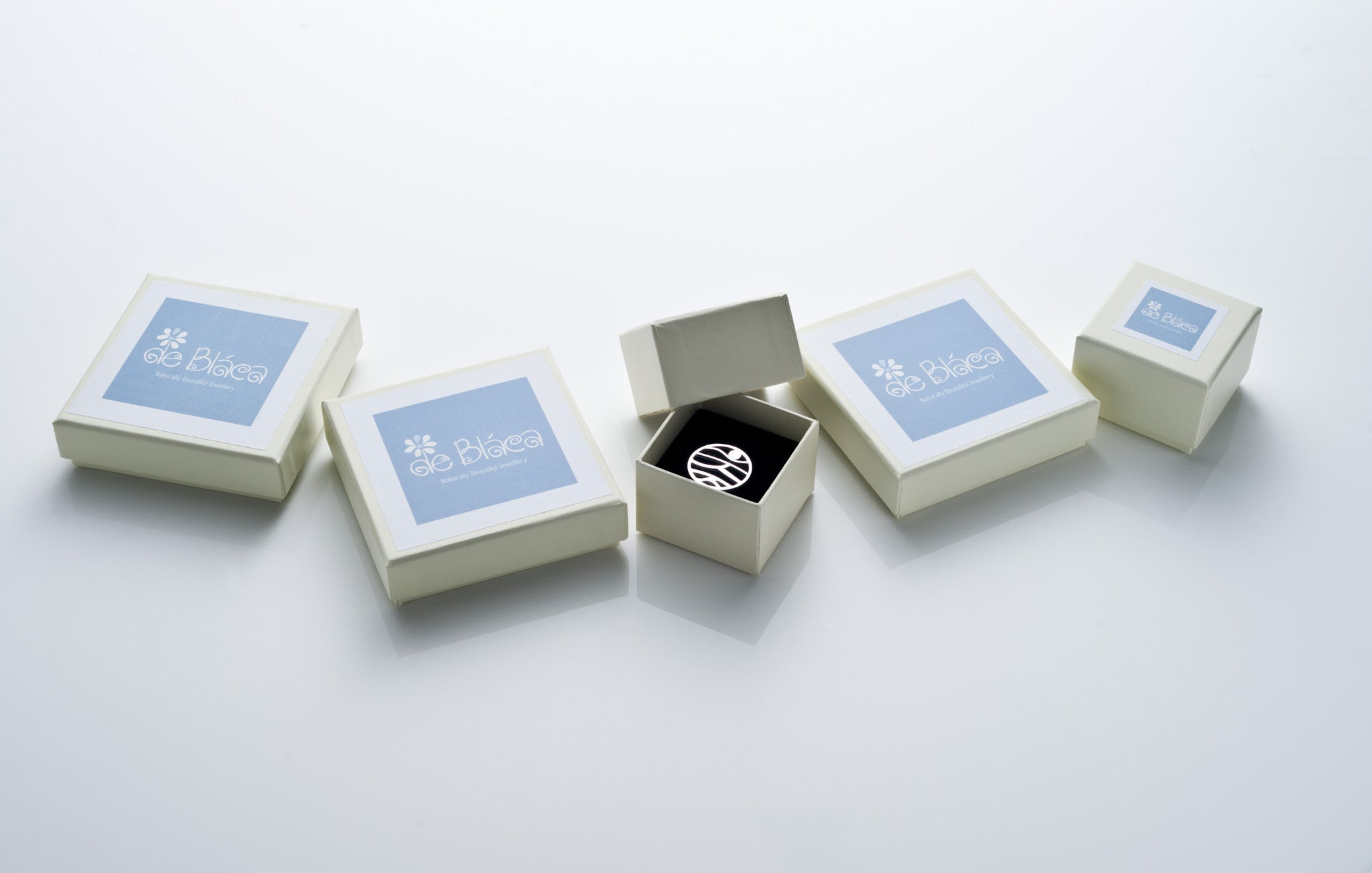 deblaca jewellery boxes