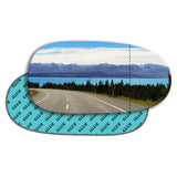 Wing mirror glass replacement for Ferrari F355 1994 - 1999