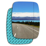 Wing mirror glass replacement for Fiat Talento 2014 - 2020