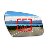 Wing mirror glass replacement for Ford C-Max Mk1 2003 - 2008