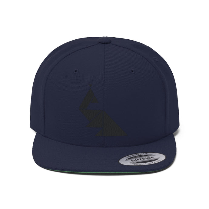Peacock Alley Logo Hat