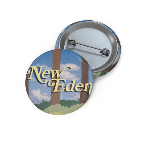 New Eden Pin