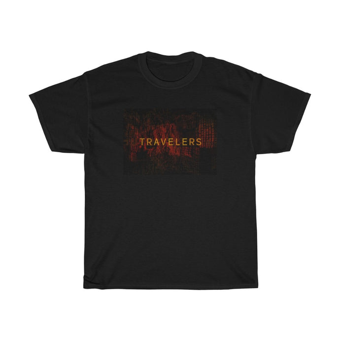 Travelers Logo T-shirt
