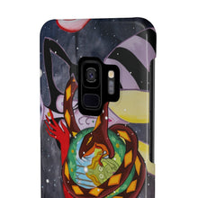 Load image into Gallery viewer, Gaion vs Mascularus Phone Case