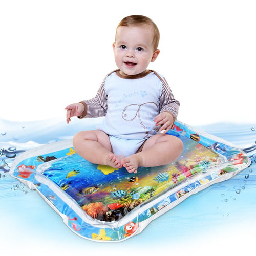 Creative Baby Water Mat