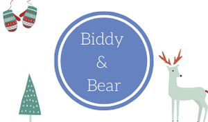 Biddy and Bear
