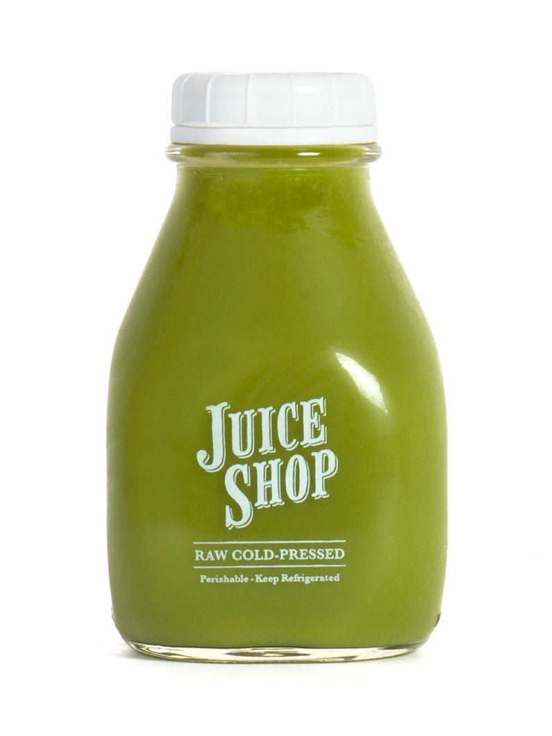 Juice Shop - Local Green