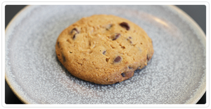 Chai Bar - Chocolate Chip Cookie (VGT)