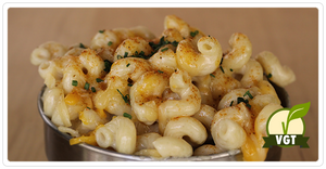 VooDoo Love - Smoked Gouda Mac & Cheese (VGT)