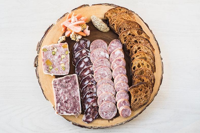 The Morris - Charcuterie, Chef's Choice of 5