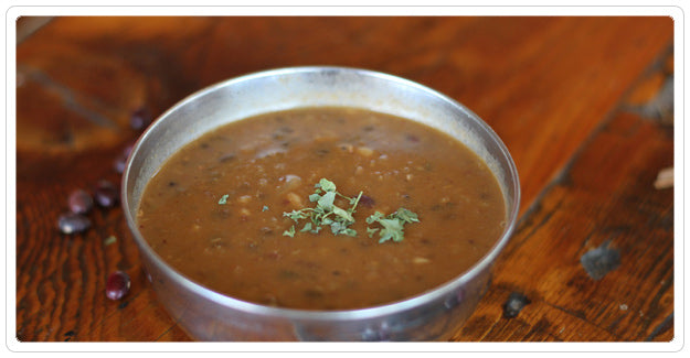 Kasa - Daal Lentils, 12oz (VGT) - AVAILABLE ONLY AT POLK ST