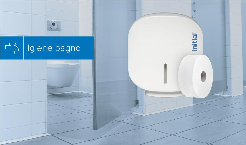 Linea Bagno Initial