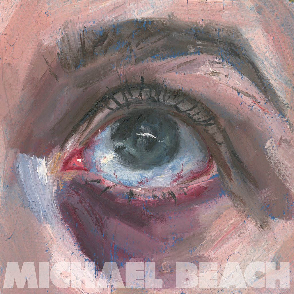 MICHAEL BEACH - DREAM VIOLENCE - COMING MARCH 19 - PREORDER NOW!