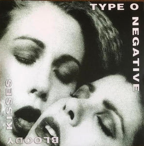 Type O Negative - Bloody Kisses (Used LP)