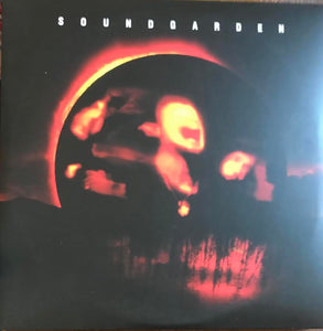 Soundgarden - Superunknown (Used LP)