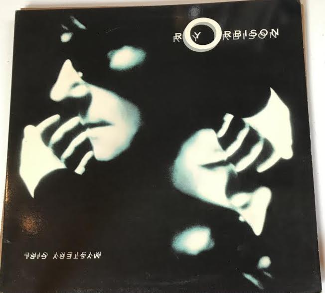 Roy Orbison - Mystery Girl (Used LP)