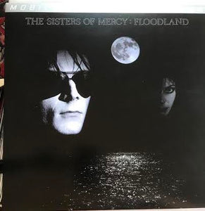 Sisters of Mercy - Floodland (Used LP)