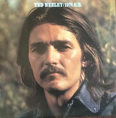 Ted Neeley - 1974 A.D. (Used LP)