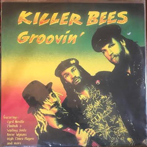 Killer Bees- Groovin' (Used LP)