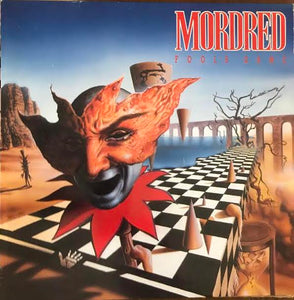 Mordred - Fool's Game (Used LP)