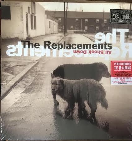 Replacements - All Shook Down (Used LP)