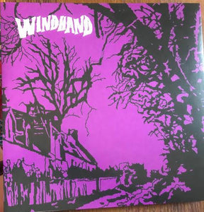 Windhand - Self-titled (Used LP)
